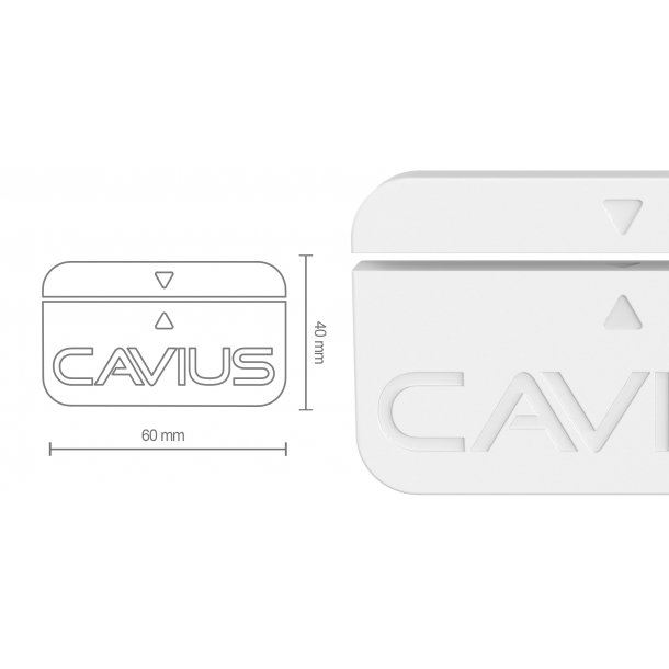 Cavius DØR/VINDU Sensor