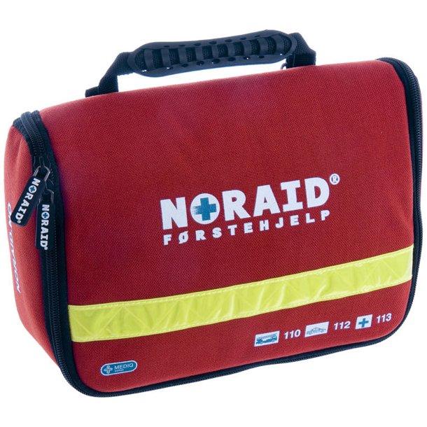 NOR-AID Førstehjelpspute STOR